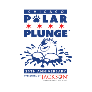 2021 Chicago Polar Plunge presented by Jackson
