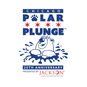 2021 Peoples Gas Chicago Polar Plunge presented by Jackson